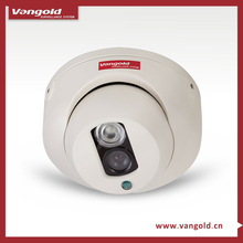 "Vangold 1/4"" COMS,1.0M Pixel ccd security camera"