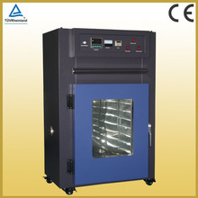 Precision laboratory high temperature drying oven