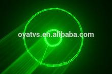 150mw green laser led disco light lighting for sale