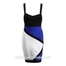 Online sale evening dress cheap girl pageant dress color combination for blue dress