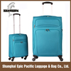 GM14089 20/24/28 inch 3pcs four wheels Soft Luggage sets/High quality Spinner luggage/New Luggage Suitcase