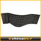 Bluetooth 4.0 keyboard, mini wireless keyboard, colored computer keyboards