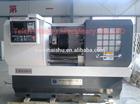 HS-CK6166A machine for making car wheels/rim making machine/wheel cnc lathe