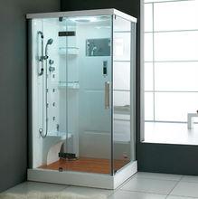 FC-115 wet steam room home steam sauna room portable steam sauna room