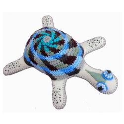 Hot Sale Tollie Turtle Plush Toy/Knitting Plush Toy/Crochet Plush Toy