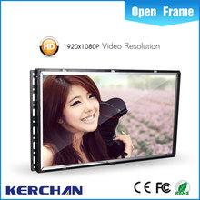 1080P tv monitor hdmi 15.6 inch