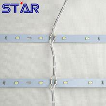LED Backlight Rigid strip light for large advertising light boxes billboard,single