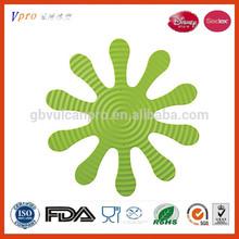 SEDEX Audit Factory Silicone Rubber Anti-slip Baking Pads