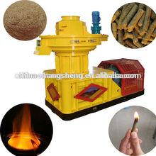 CS large capacity high efficiency Biomass gum wood pellet making machine