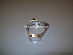 cnc precision flange housing super precision bearing
