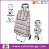 fashion brand new style trolley travel luggage bag trolley bag luggage trolley bag with wheel eminent