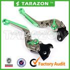 TARAZON brand motorcycle adjustable CNC KTM brake clutch levers