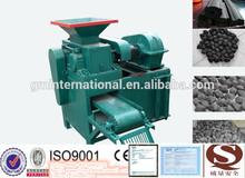 Manufacturer sincerity making carbon/coal/charcoal briquette making machine
