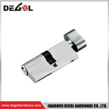 High Security 60mm Cylinder Lock set