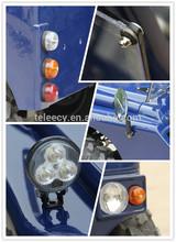 China Zhejiang mini jeep willys loncin 250cc atv parts