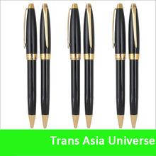 Hot Sale Custom cheap metal bullet pen