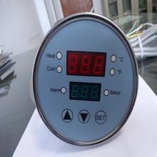 pt100 temperature controller wine thermometer