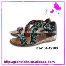 Wholesale low price high quality foam rubber sandal soles