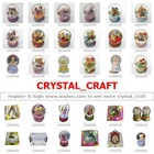 CARVED ANGEL CRYSTAL : One Stop Sourcing from China : Yiwu Market for CrystalCrafts