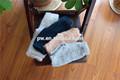 Os recém-nascidos de produto do bebê do crochet fotografia de vestuário de malha e adereços mohair gorro e calças