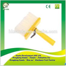 130mm plastic handle paint wall brush