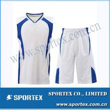 2014 Full Customisation Team Wear Sublimated Uniform Top Custom Basketball Jersey MZ0302