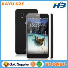 Wholesale Mobile Phone Jiayu Mobile Phone Big Screen China Mobile 4.3 Inch Ips Mt6582 Quad Core 1G/4G 8.0Mp Camera Celular