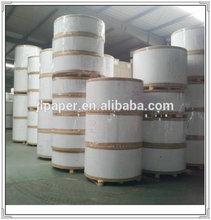 waterproof thermal paper manufacture jumbo roll