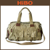 fashionalble stylish mens gym duffel bags mnufacturer