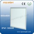 قاد فريق ضوء 40w 600x600 سرير مائي سعر المصنع شيامن