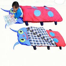 Lovely ladybug sleeping bag Cute kids sleeping bag