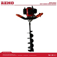 manual post hole auger ED49D