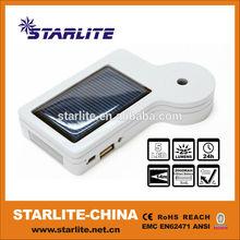 Multi-Function 2000mAh LI-ion battery CE RoHS usb flash drive flashlight