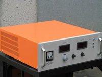 Adjustable DC general electric uninterruptible power source