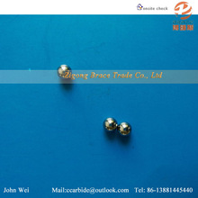 Cobalt chrome tungsten alloy balls