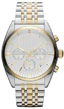 stainless steel chronograph vogue quartz watch