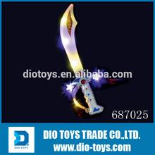 top products hot selling new 2014 mini plastic sword