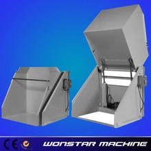 WST series box unloading device Syria, Lebanon supplier