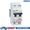 HM03N DX HIGH QUALITY 2P MINI CIRCUIT BREAKER
