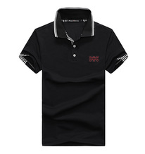 2014 high quality pop selling XS S M L XL XXL XXXL XXXXL cotton/polyester Mens design custom polo shirt