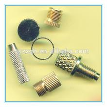 high precision cnc steel accessories/ cnc steel partsnc lathe pieces for mobile phone