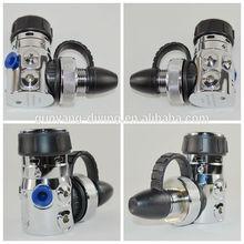 infinite regulator/Scuba dive component first stage regulator