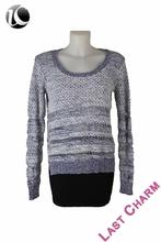 2014เสื้อกันหนาวฤดูใบไม้ผลิฤดูร้อนรูปแบบการถักเสื้อกันหนาวเสื้อยืด