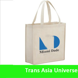 Hot Custom Cheap laminate pp woven shopping bag