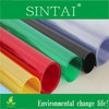 0.15mm-2mm professional pvc cover plastic sheet for Plastic lampshade