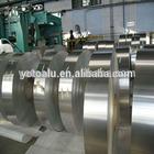 plain aluminum strip for electrical transformer winding