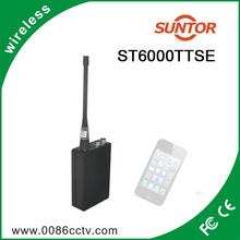mini portable cofdm long distance wireless transmission