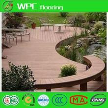 teak wood price supplier/manufacturer wpc decking