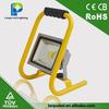 IP66 outdoor 50w portable led light floodlight high lumen high quality