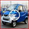Henan Robeta Factory 4x4 electric car